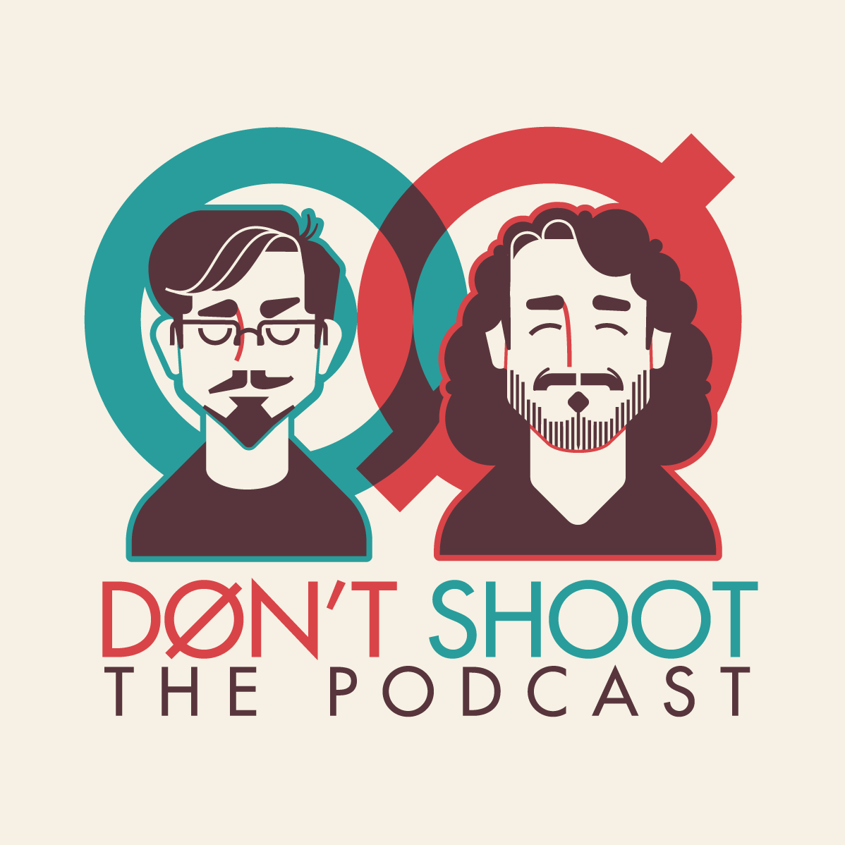 Dont Shoot the Podcast