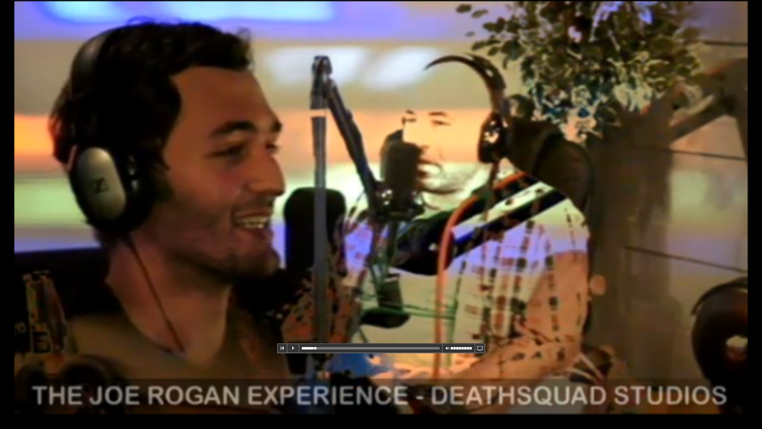The Joe Rogan Experience #194 – Jason Silva, Brian Redban