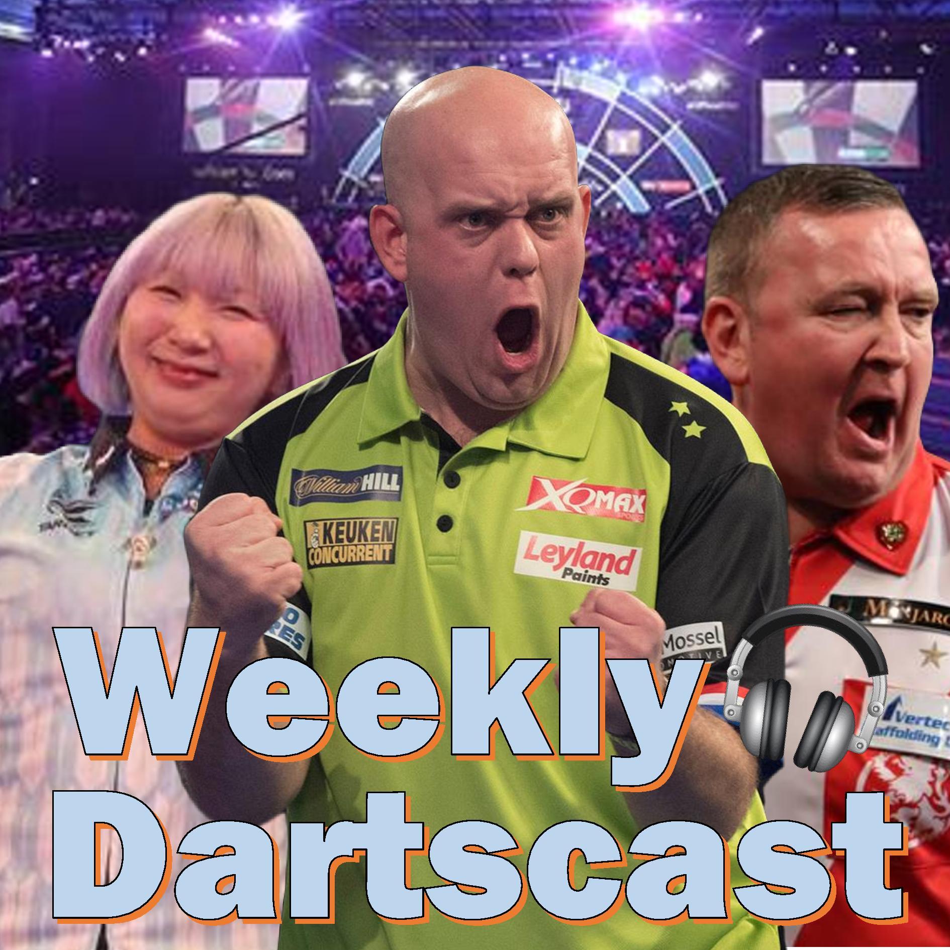 The Weekly Dartscast