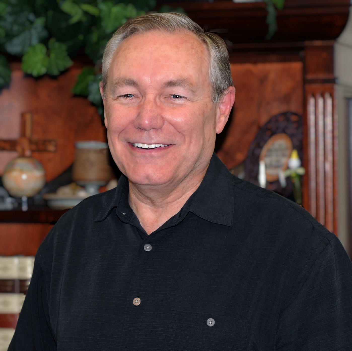 Calvary Chapel Arroyo Grande Podcast - Pastor Steve Carr