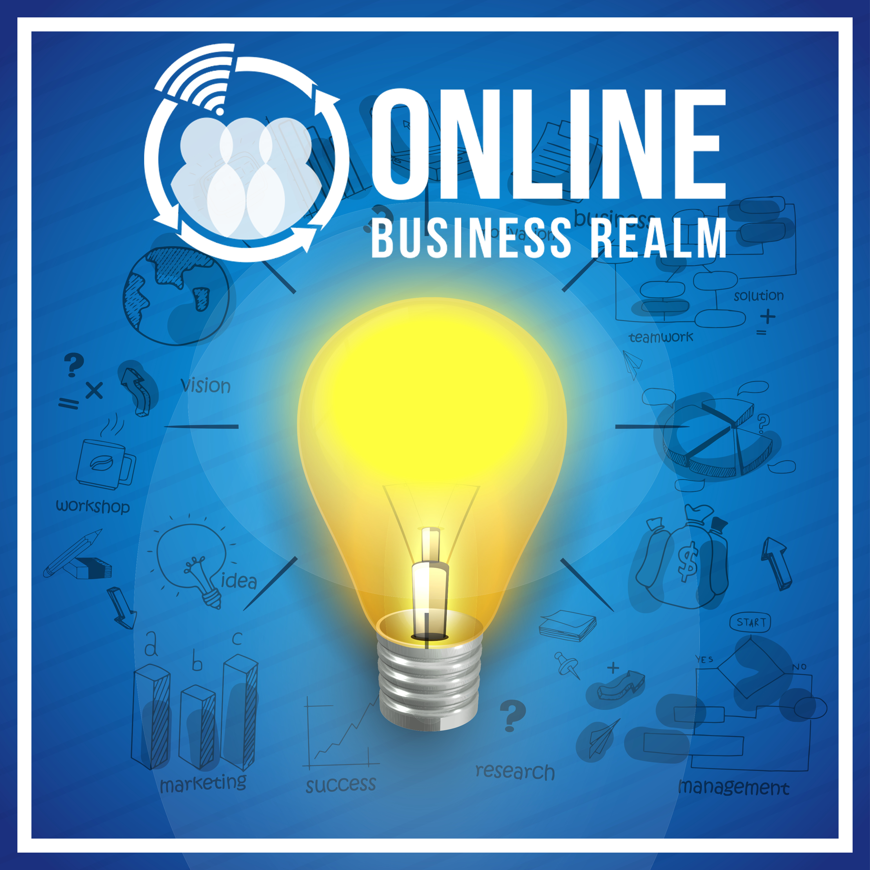 Welcome to the Online Business Realm - Online Business Realm