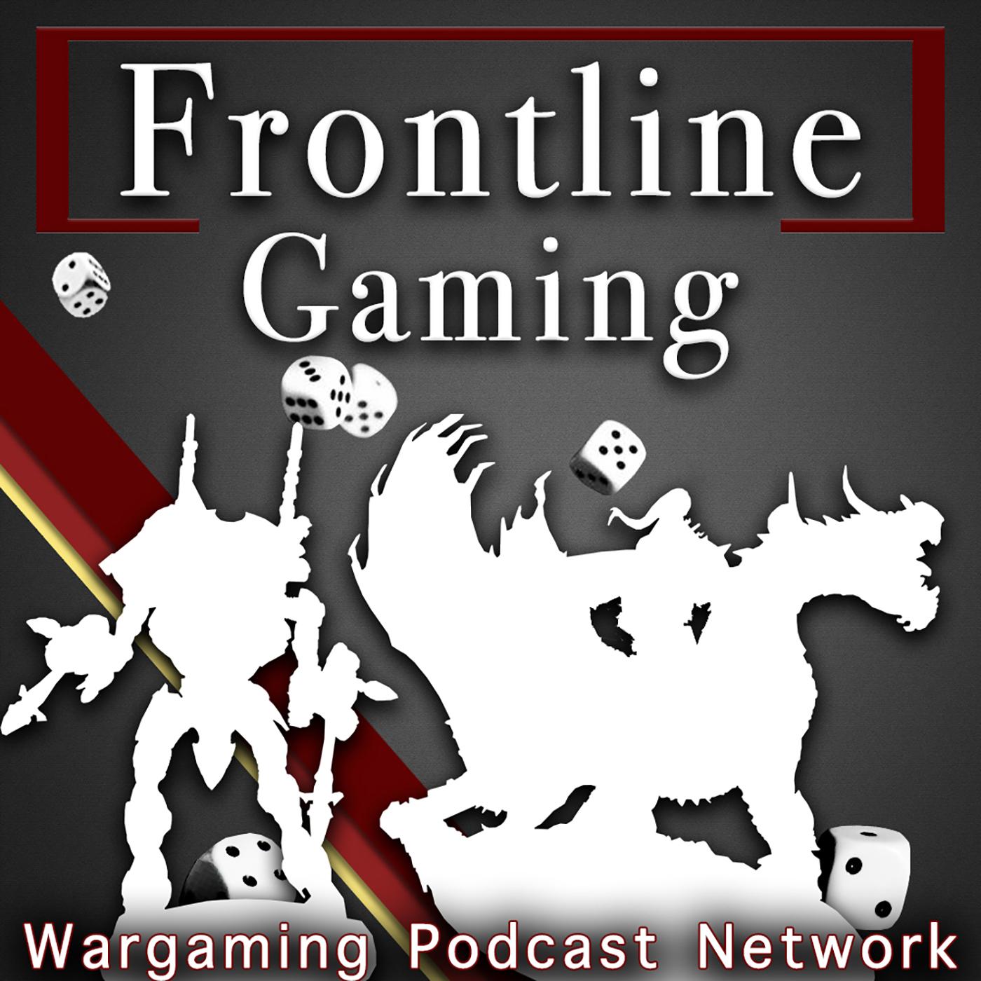 Frontline Gaming Network