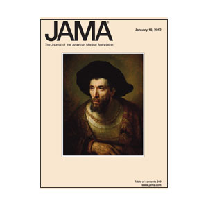 JAMA: 2012-01-18, Vol. 307, No. 3, Editor's Audio Summary