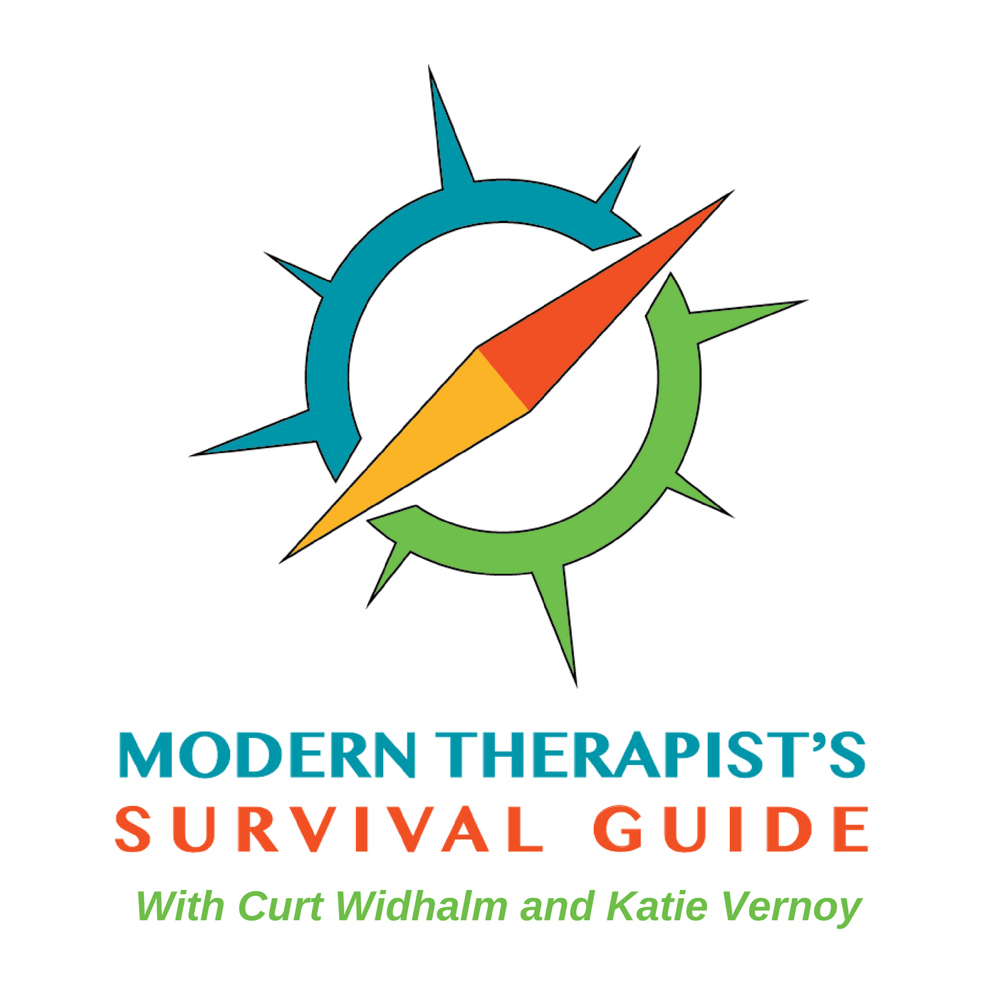 The Modern Therapist's Survival Guide with Curt Widhalm and Katie Vernoy
