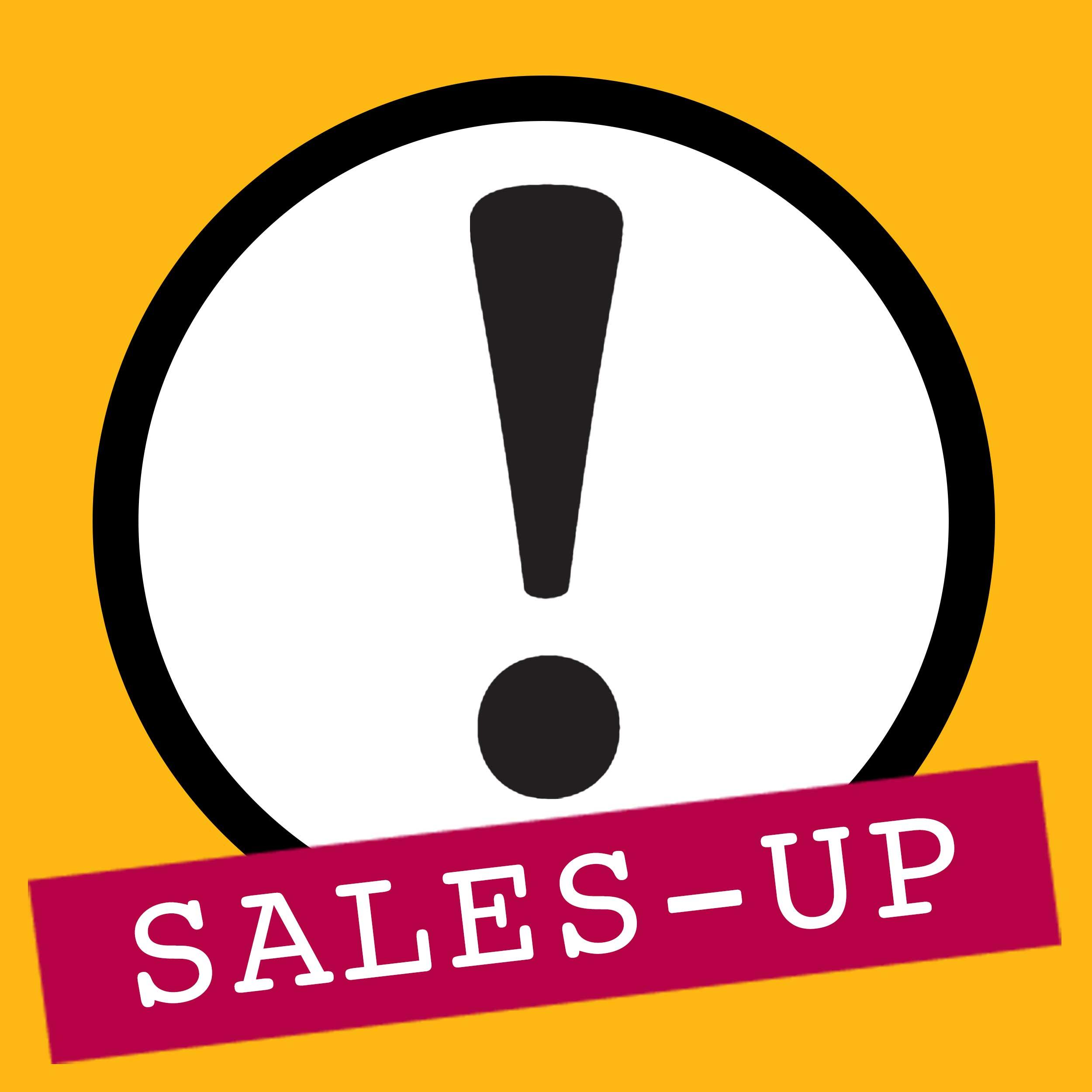 Sales-up-Call   So bilden sich Profis im Verkauf weiter
