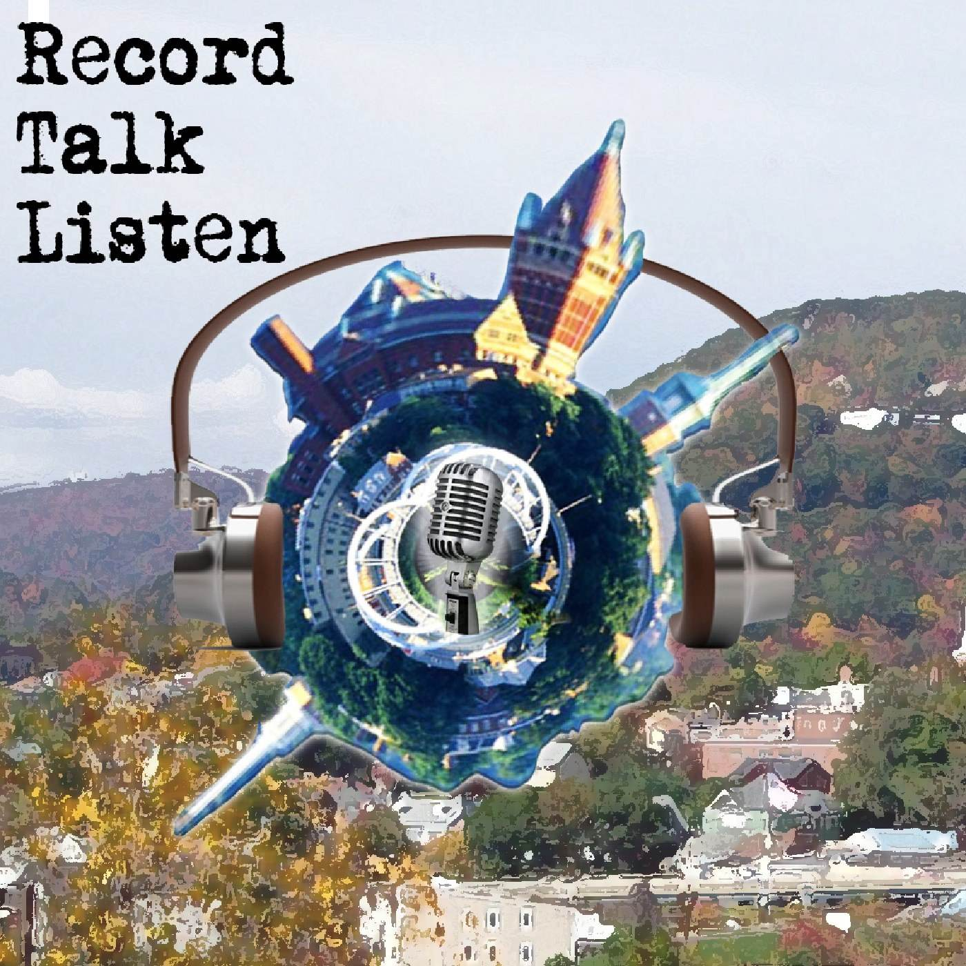 Record Talk Listen