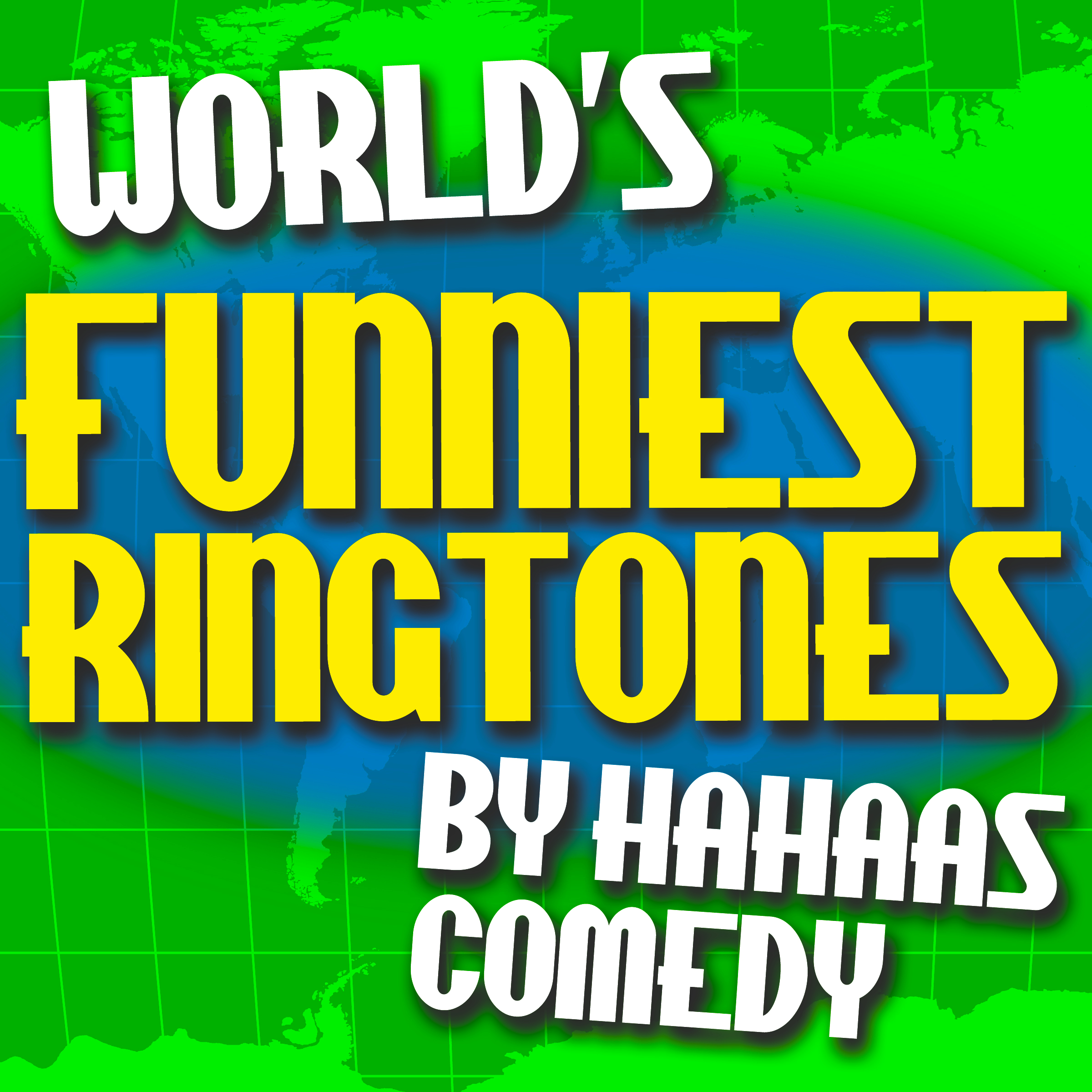 ! World's Funniest Ringtones for iPhone & iPad by Hahaas Comedy Ringtones