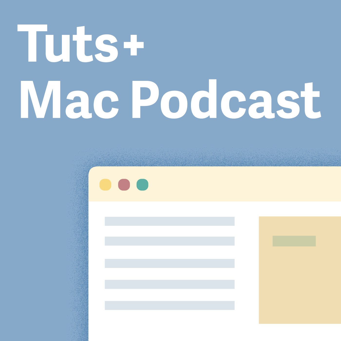 Tuts+ Mac Podcast