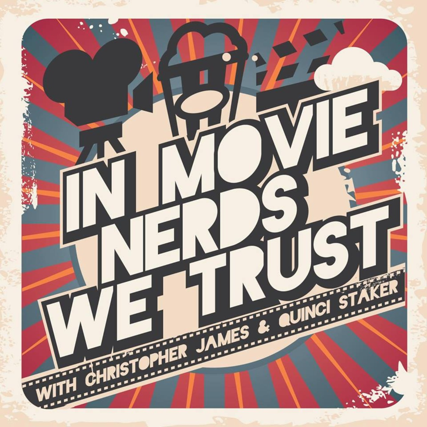 In Movie Nerds We Trust