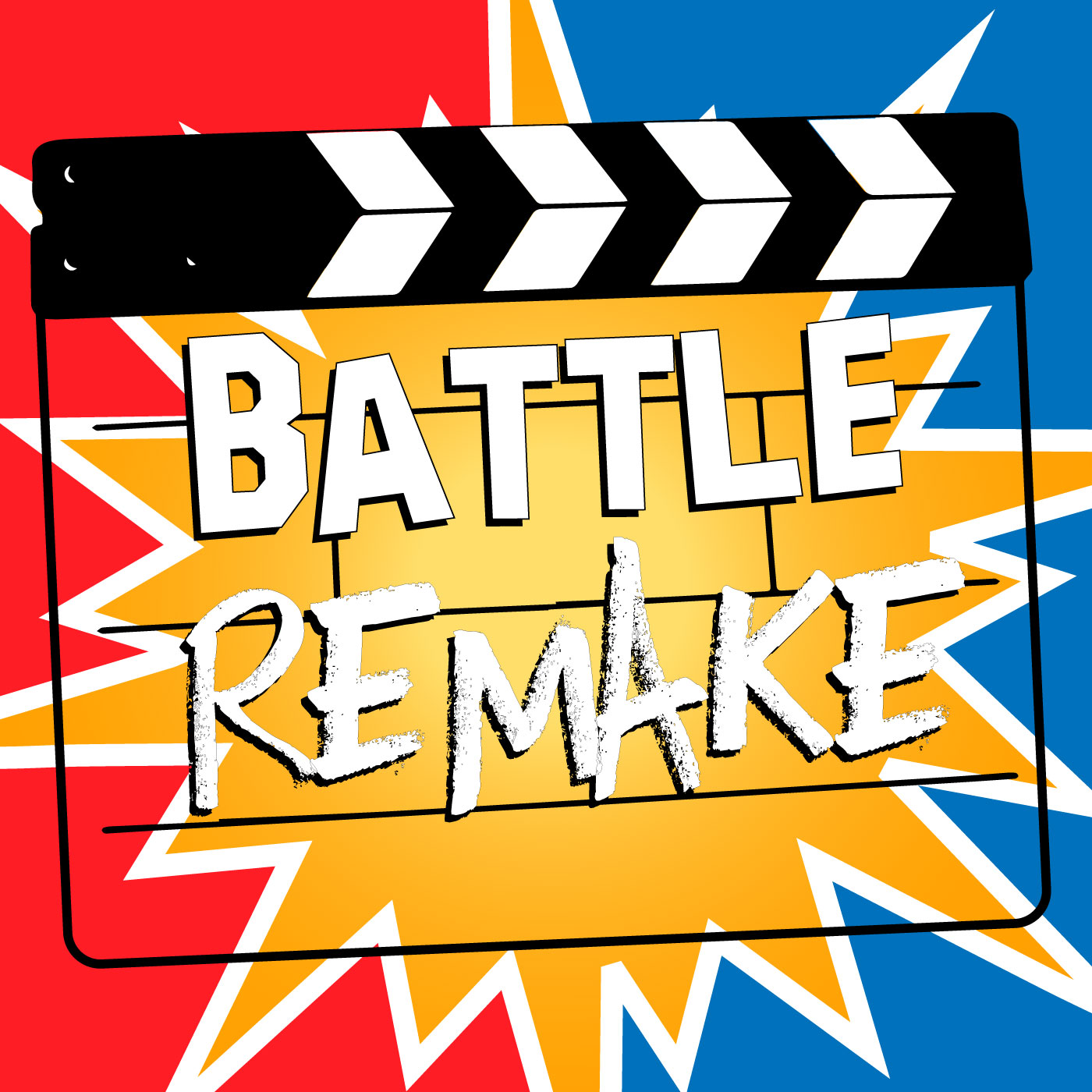 Battle Remake Podcast - Original vs Remake Movies!