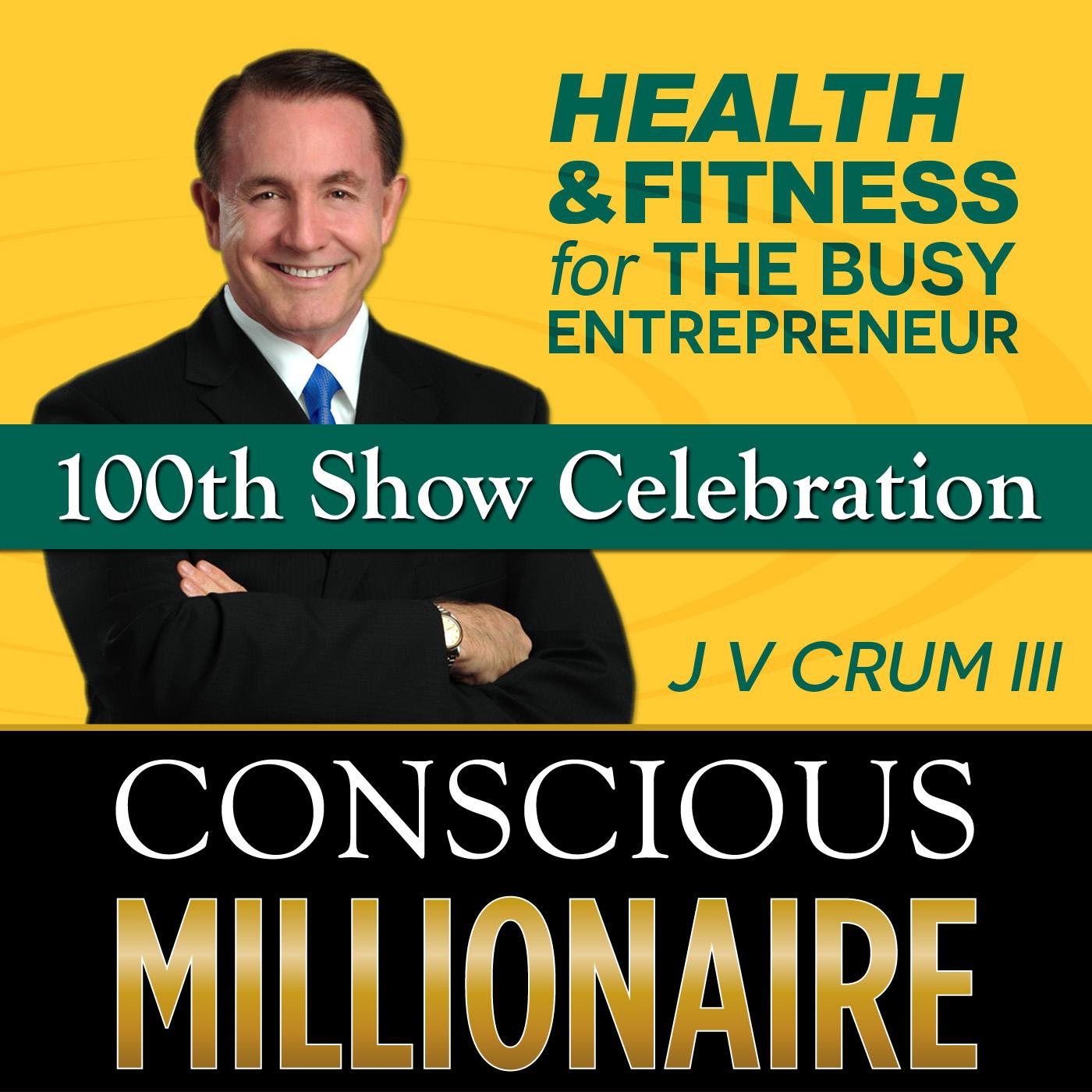 Conscious Millionaire Health