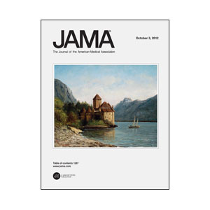 JAMA: 2012-10-02, Vol. 308, No. 13, Editor's Audio Summary
