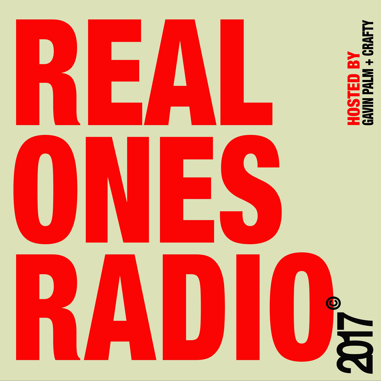 REAL ONES RADIO | Listen via Stitcher for Podcasts