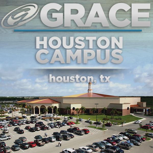 Grace Community Church - Houston