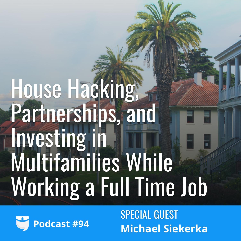 BiggerPockets Real Estate Podcast
