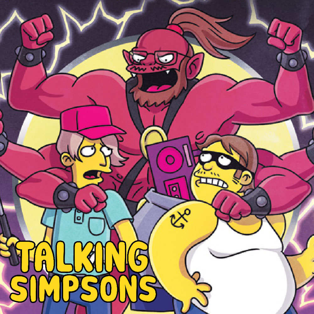 Best Episodes of Everything's Coming Up Simpsons