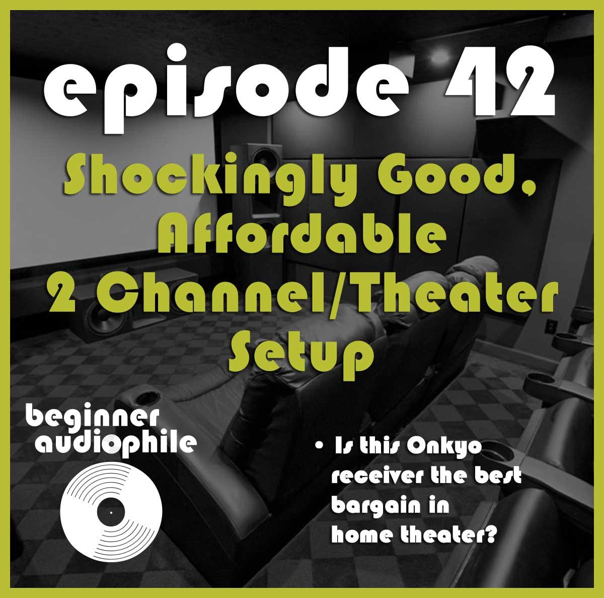 40: Speaker Setup Revisited, QoBuz Overview, Listener Q's