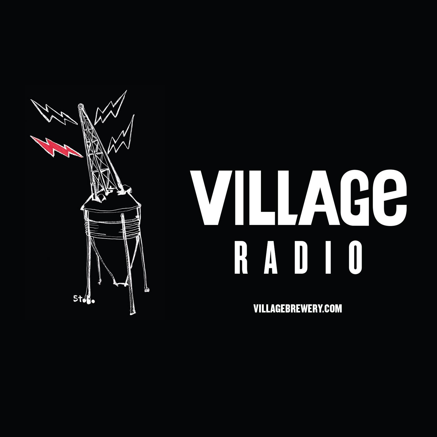 Village Radio with Dave Kelly