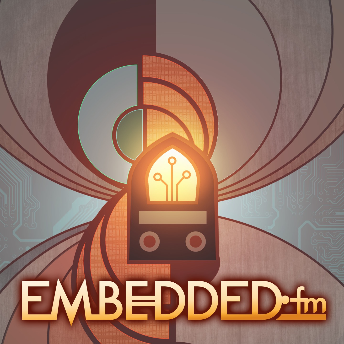 Embedded By Logical Elegance On Apple Podcasts Flickering Led Circuit Hackaday