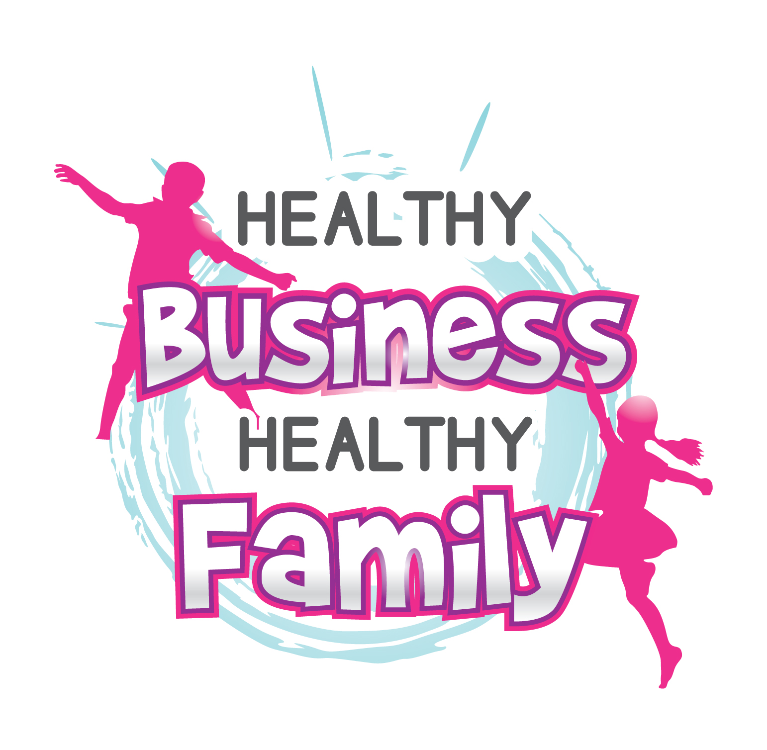 Healthy Business Healthy Family Show with Leslie Hassler