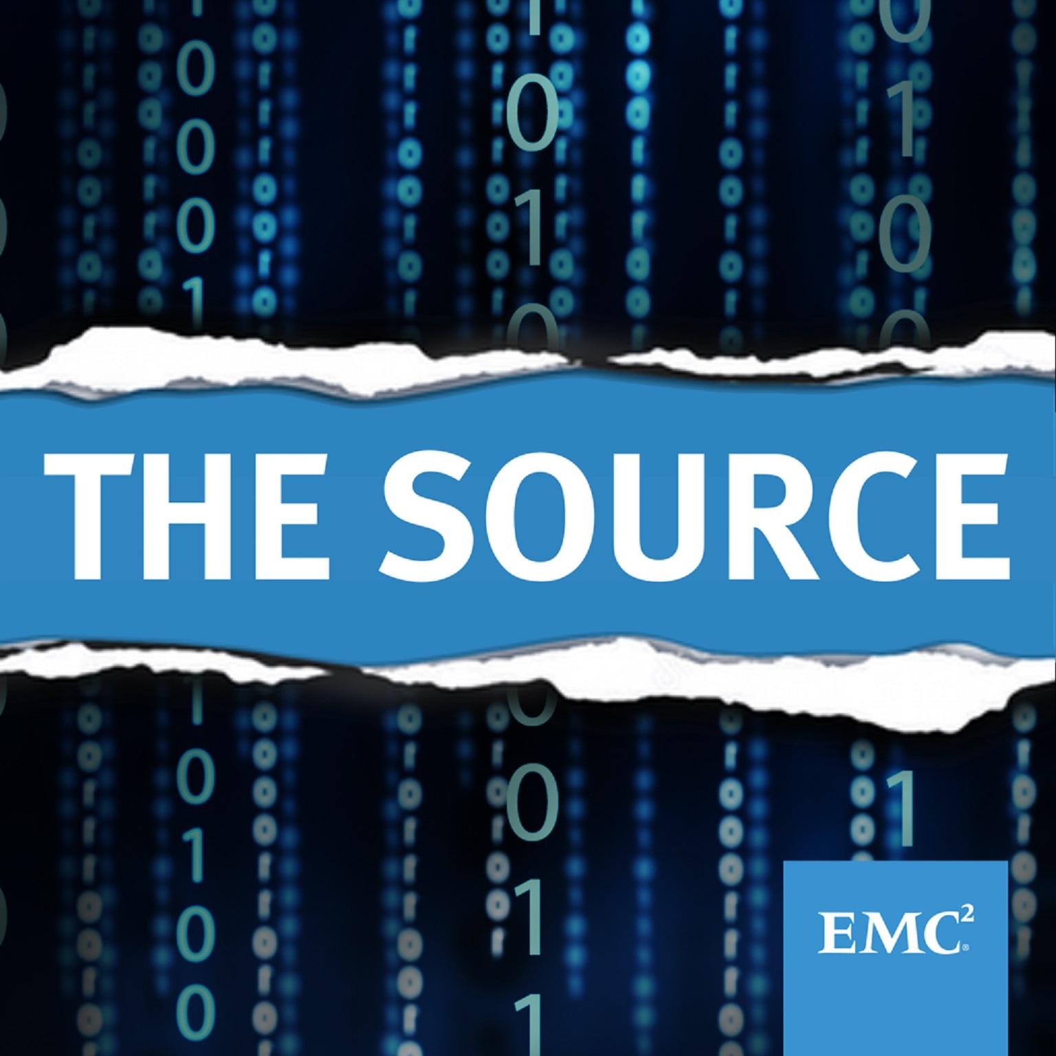 EMC The Source