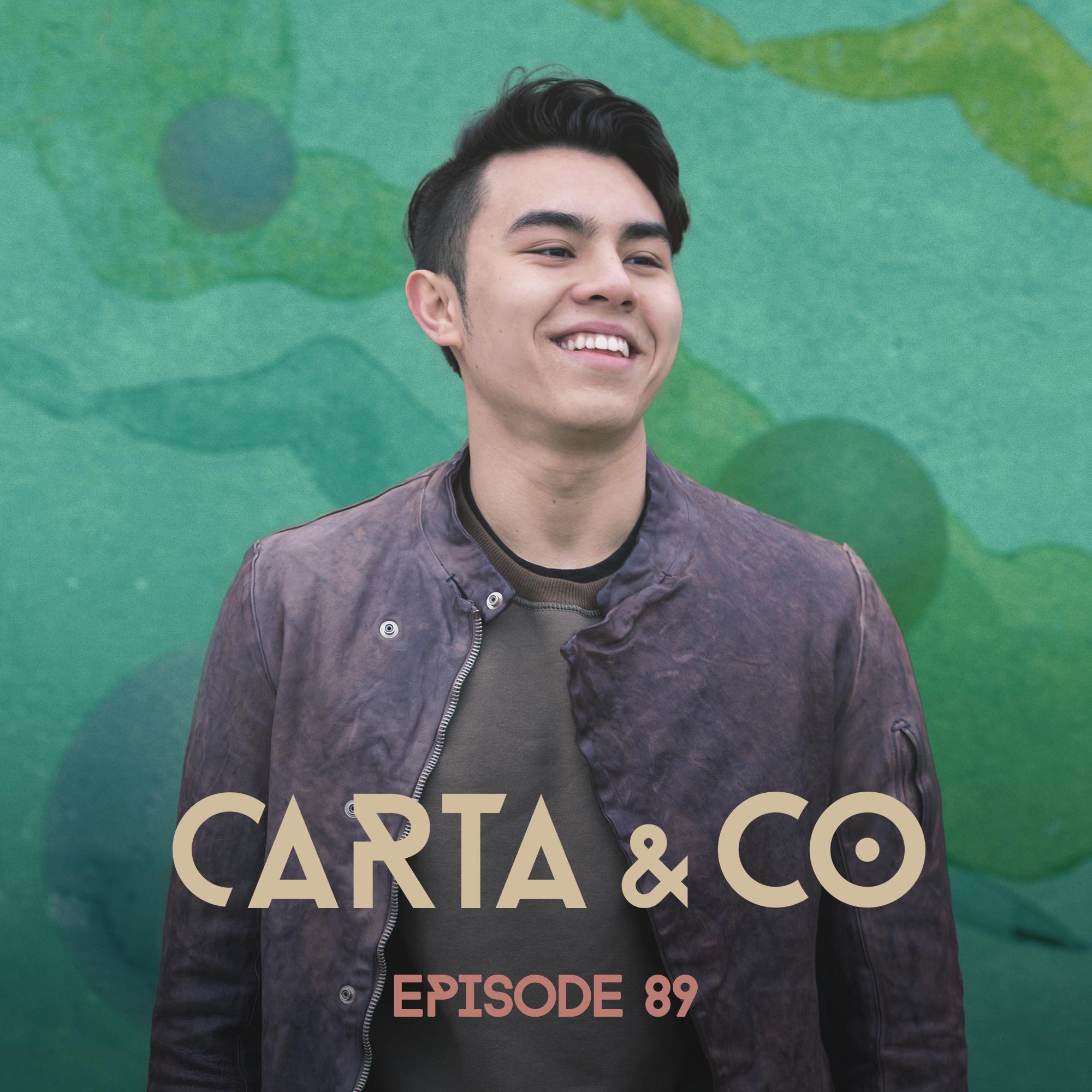 CARTA & CO - EPISODE 89