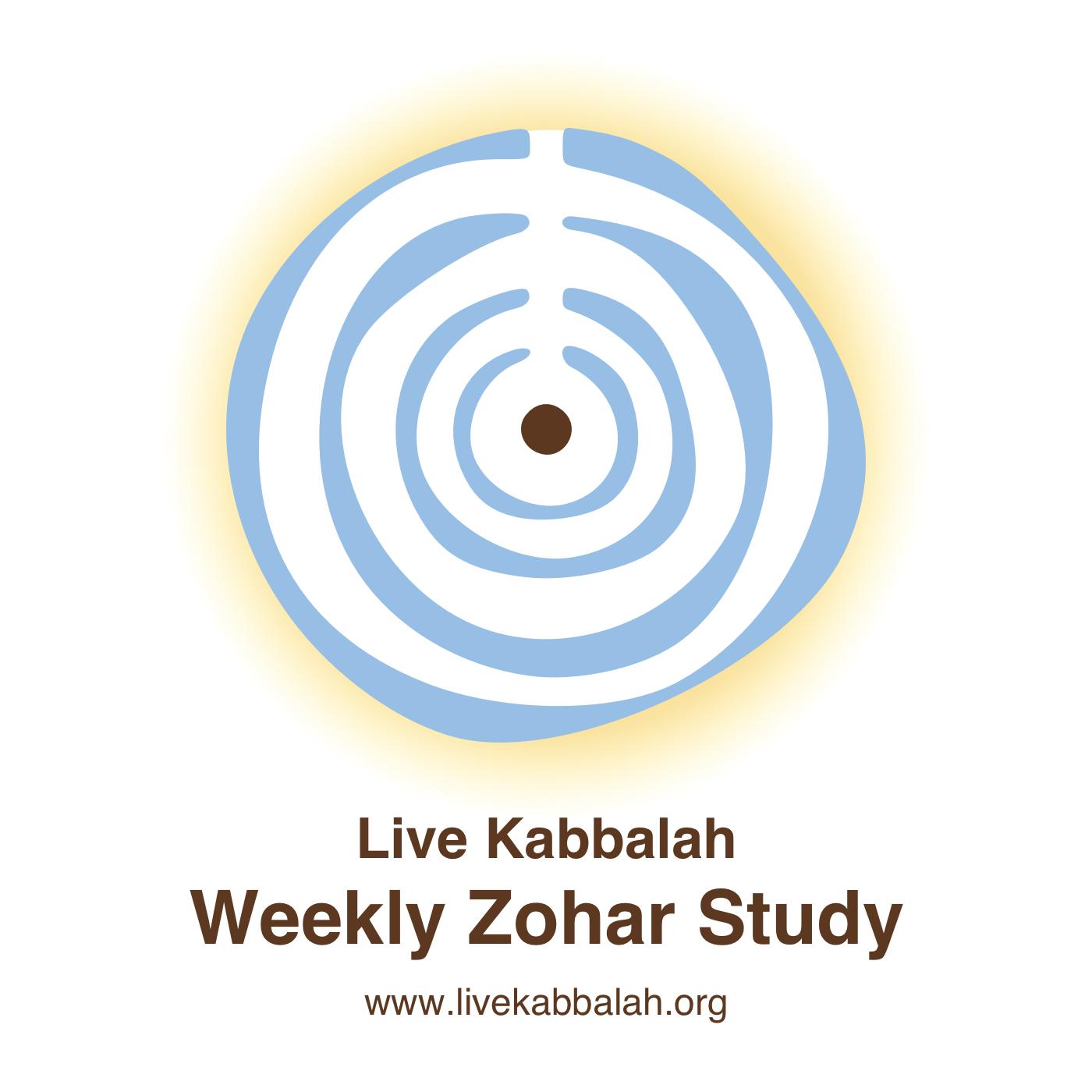 Live Kabbalah – Weekly Zohar Study on Apple Podcasts