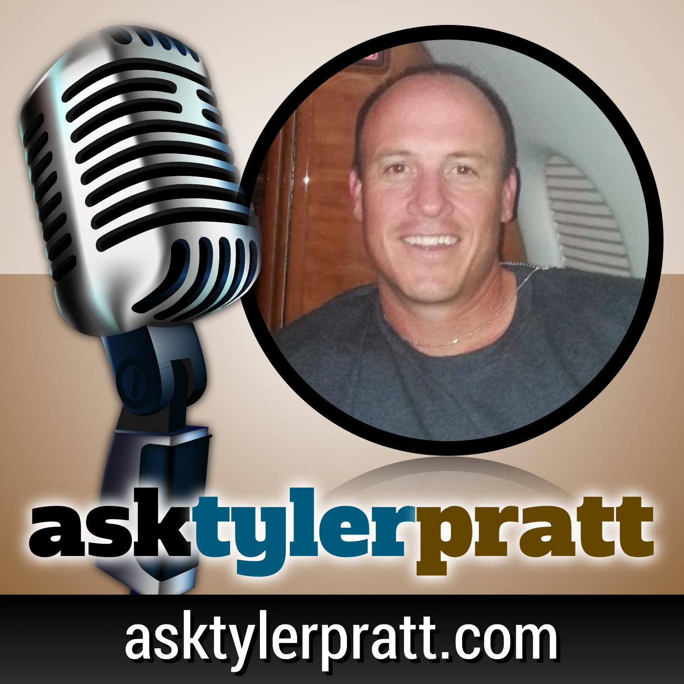 AskTylerPratt's Marketing Show