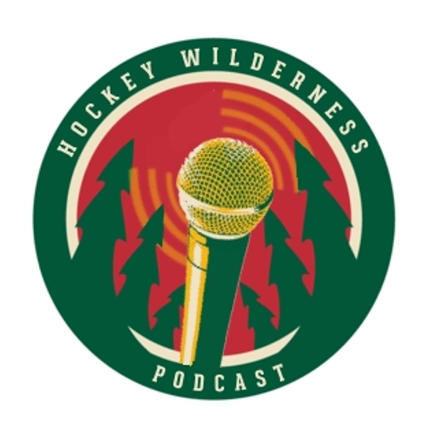 10K Rinks Radio- A Minnesota Wild Podcast
