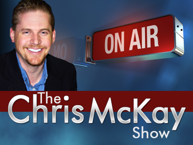The Chris McKay Radio Show