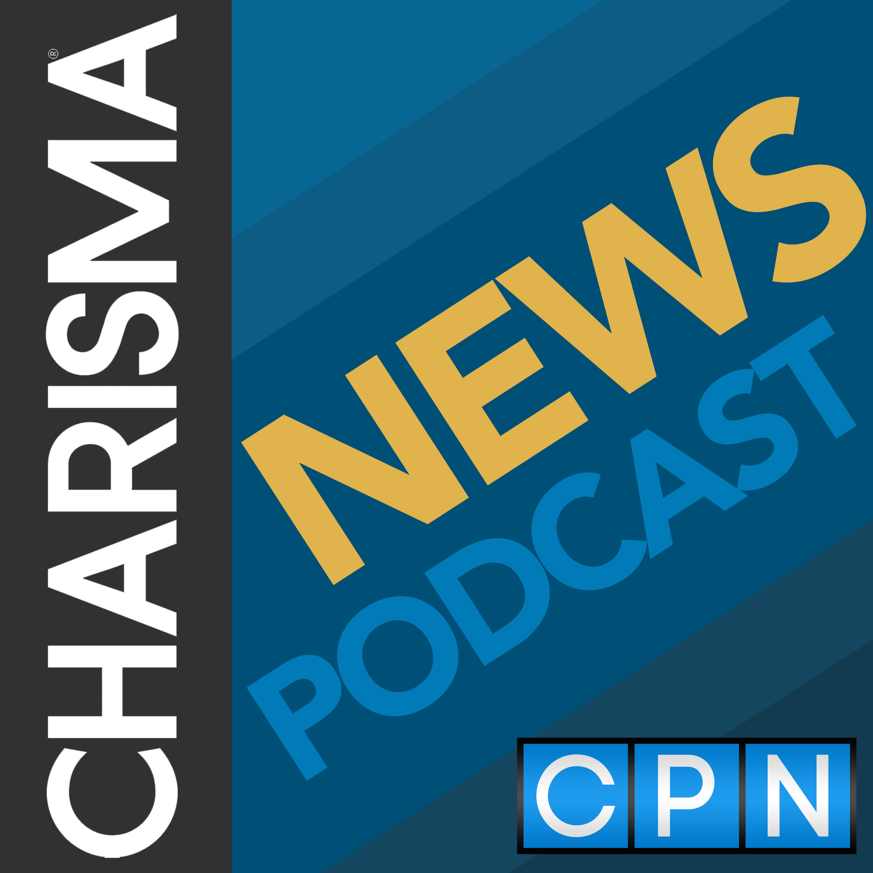 Special Bulletin from Strang Report: Charisma 40th Anniversary