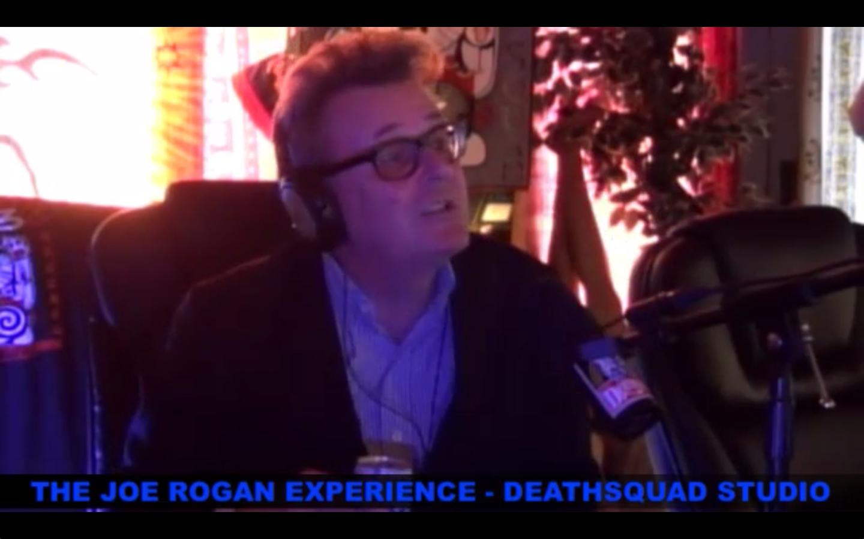 The Joe Rogan Experience #288 - Greg Proops, Brian Redban