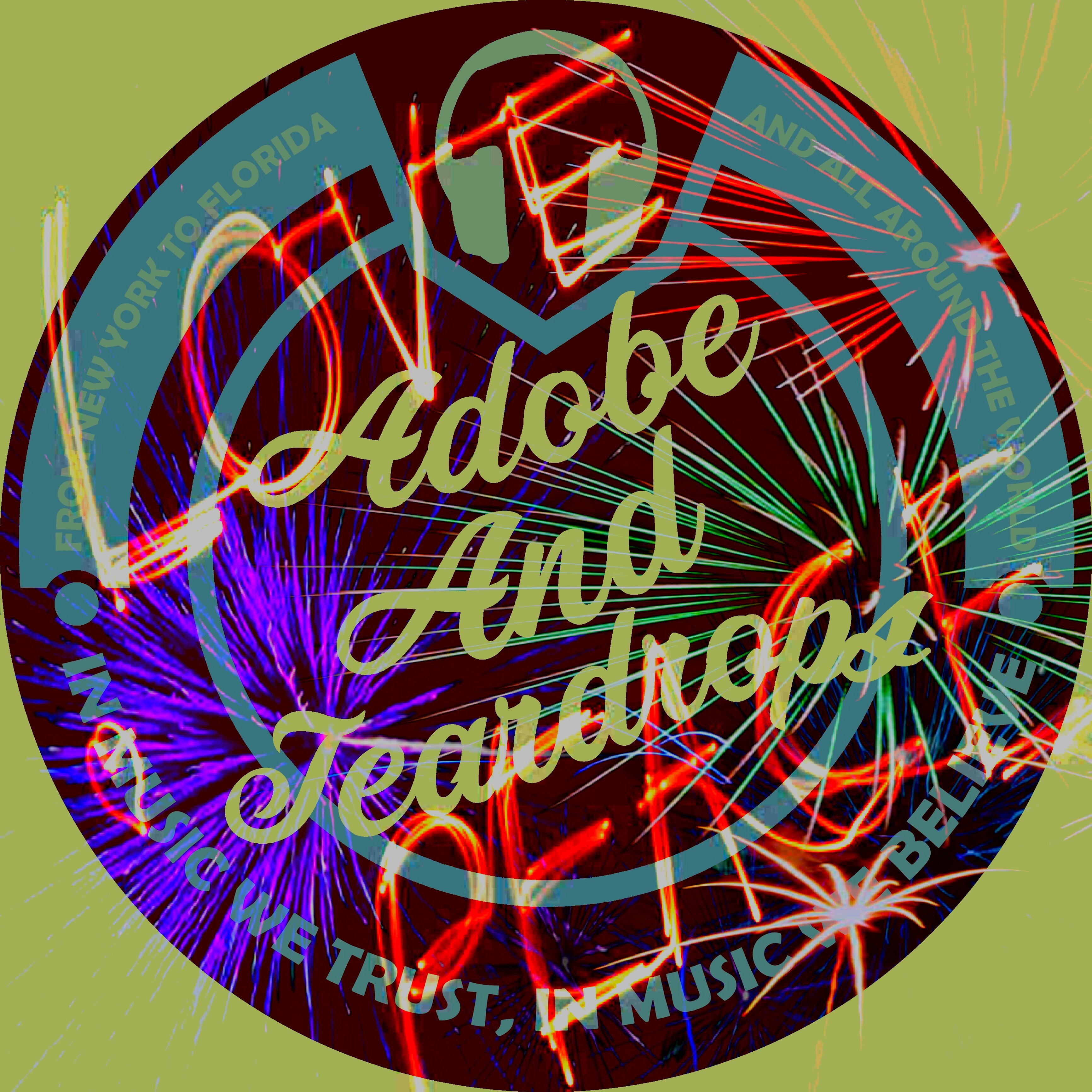 Adobe And Teardrops Podcast | Podbay