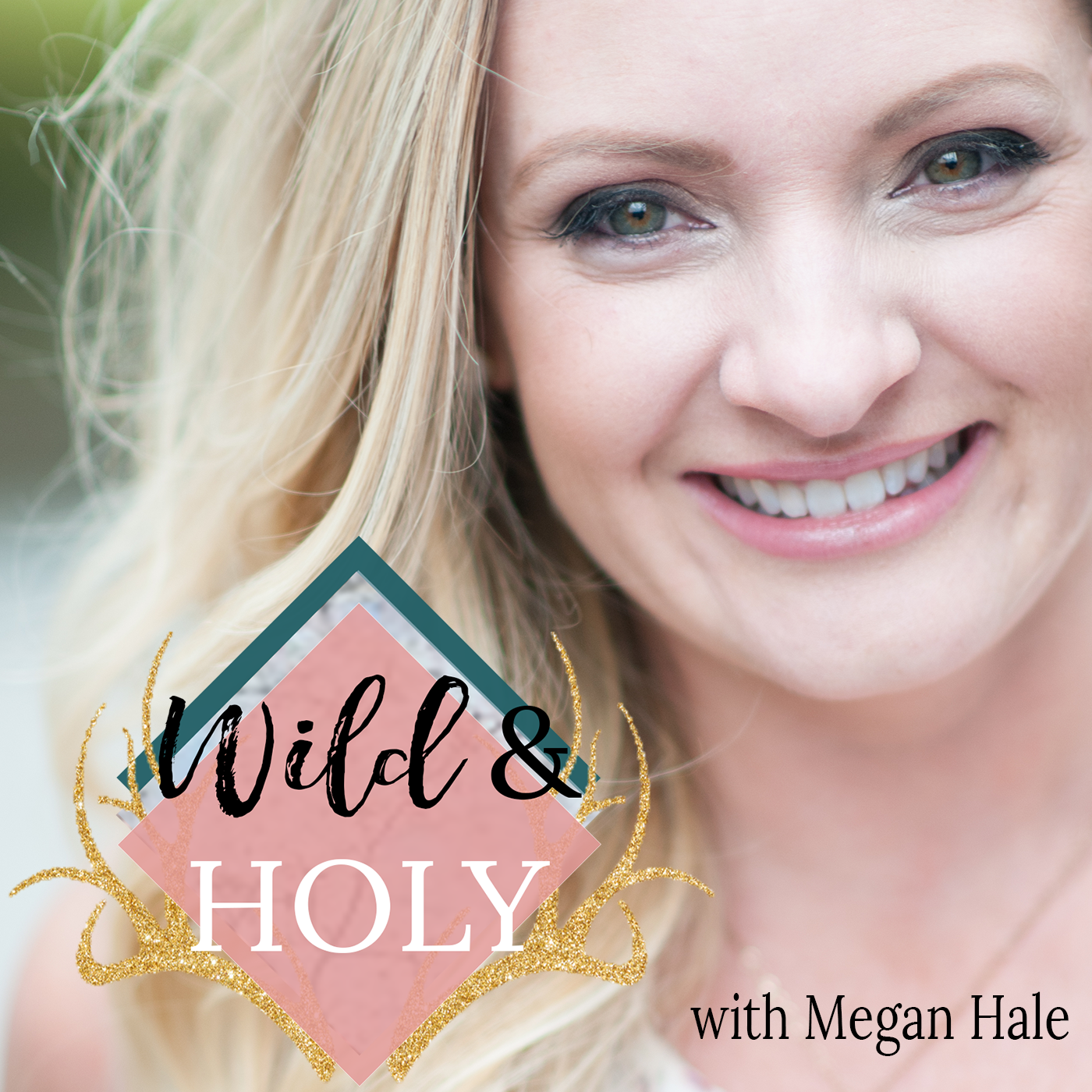 Wild & Holy® Radio: Grounded Wisdom for Life & Business