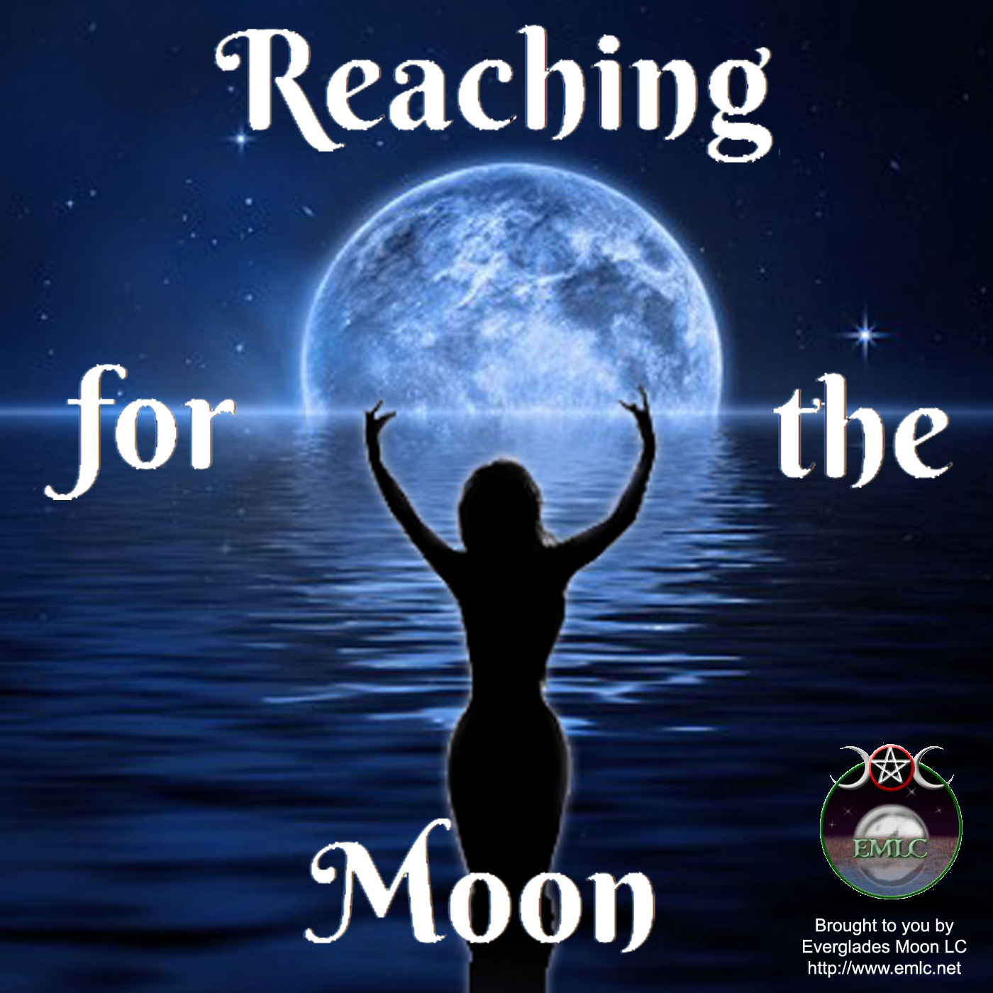 Reaching for the Moon   Listen via Stitcher for Podcasts