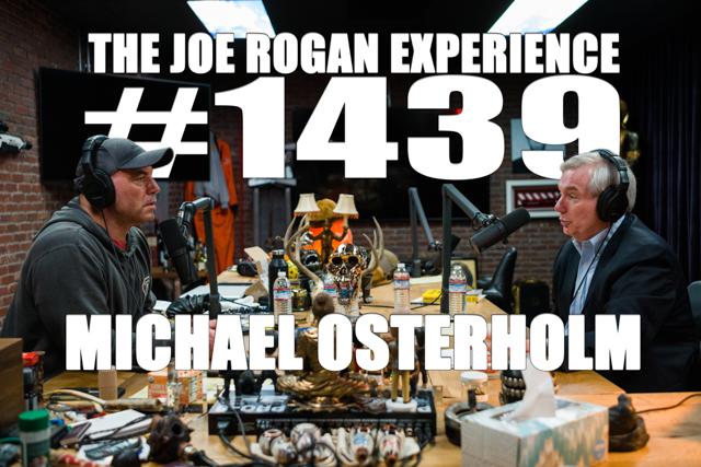 #1439 - Michael Osterholm