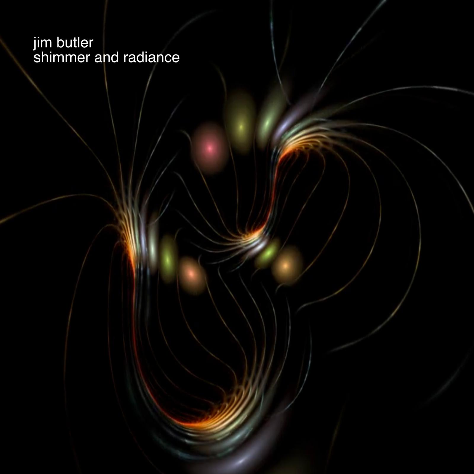 Deep Energy 93 - Shimmer and Radiance - Music for Sleep, Meditation