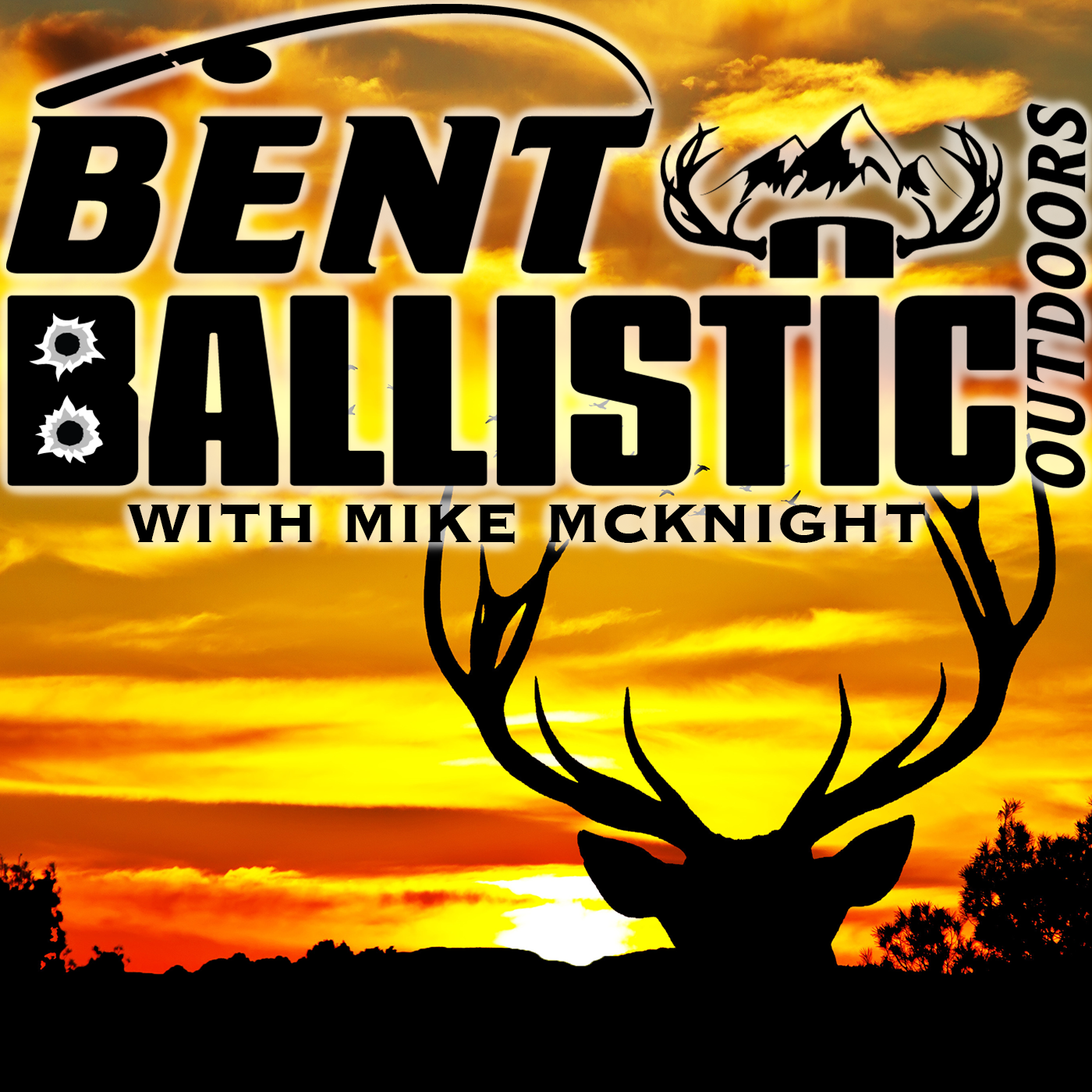 Bent N Ballistic Outdoors