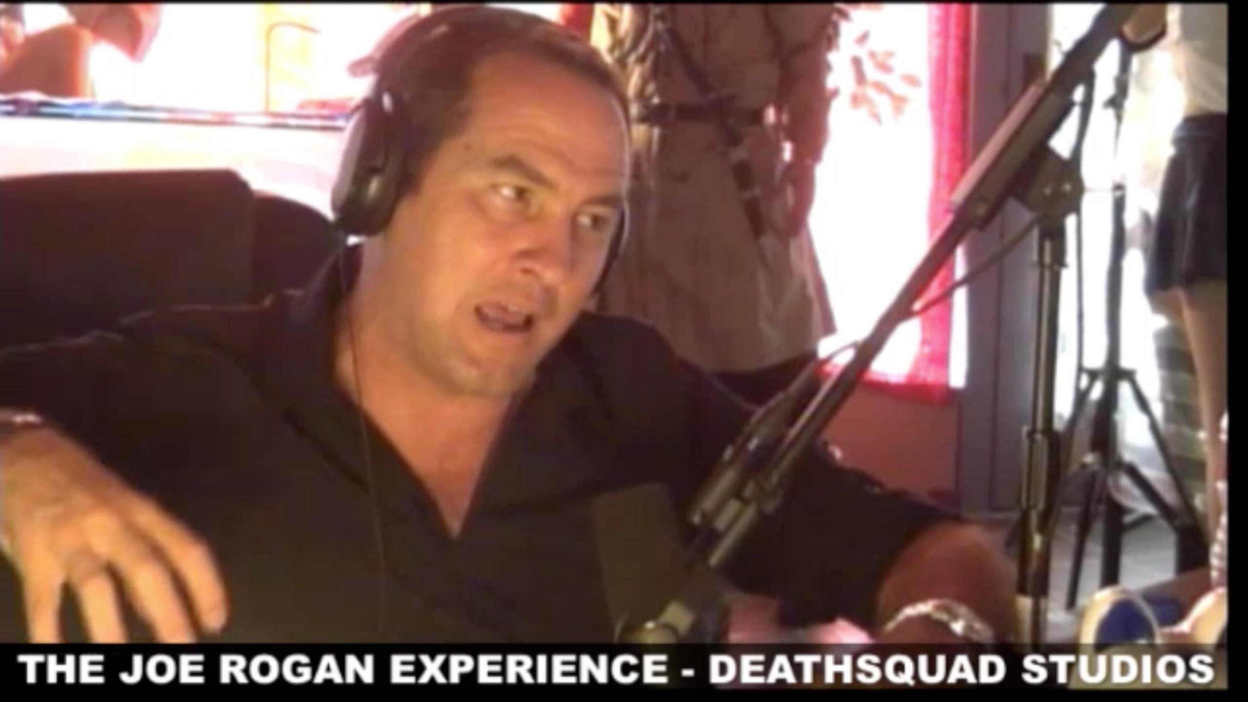 The Joe Rogan Experience #248 - Tom Rhodes, Brian Redban