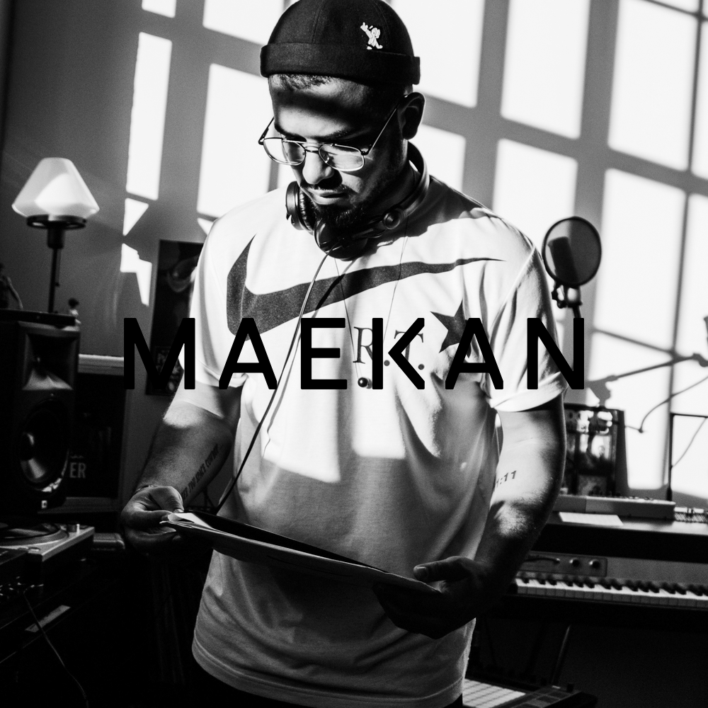 MAEKAN • A podcast on Anchor