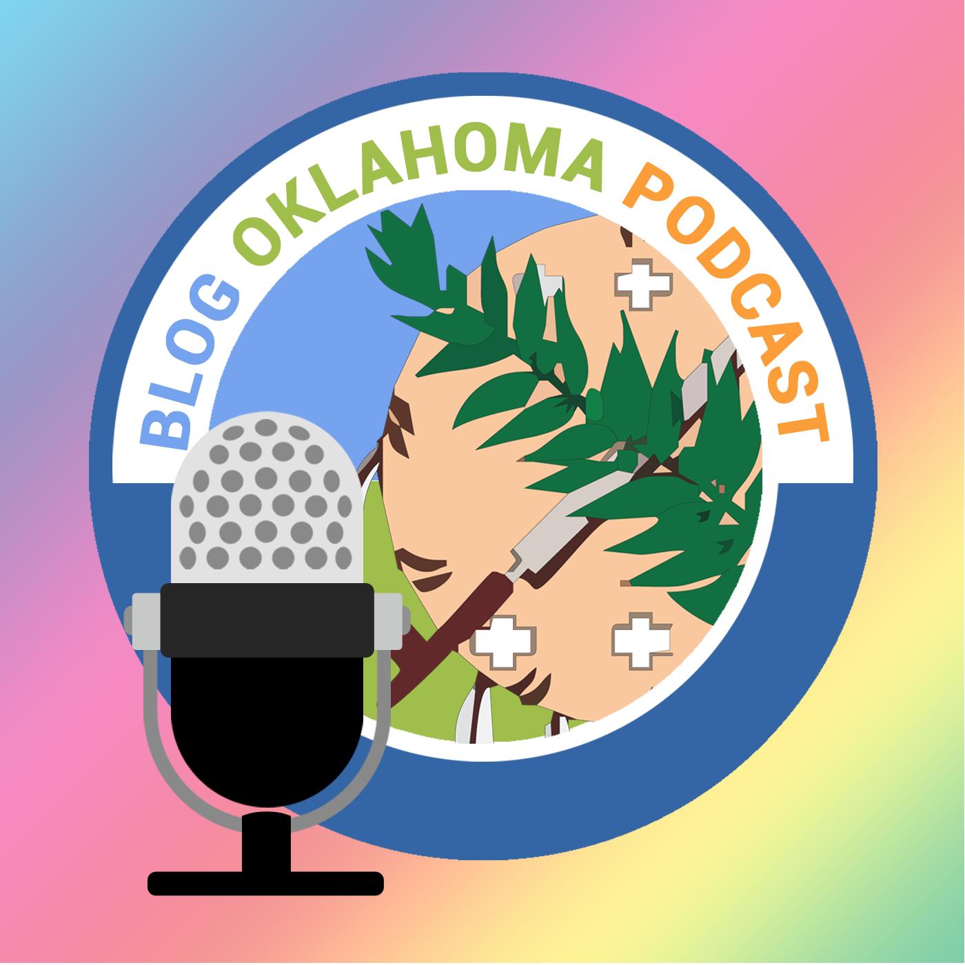 Blog Oklahoma Podcast: The Return