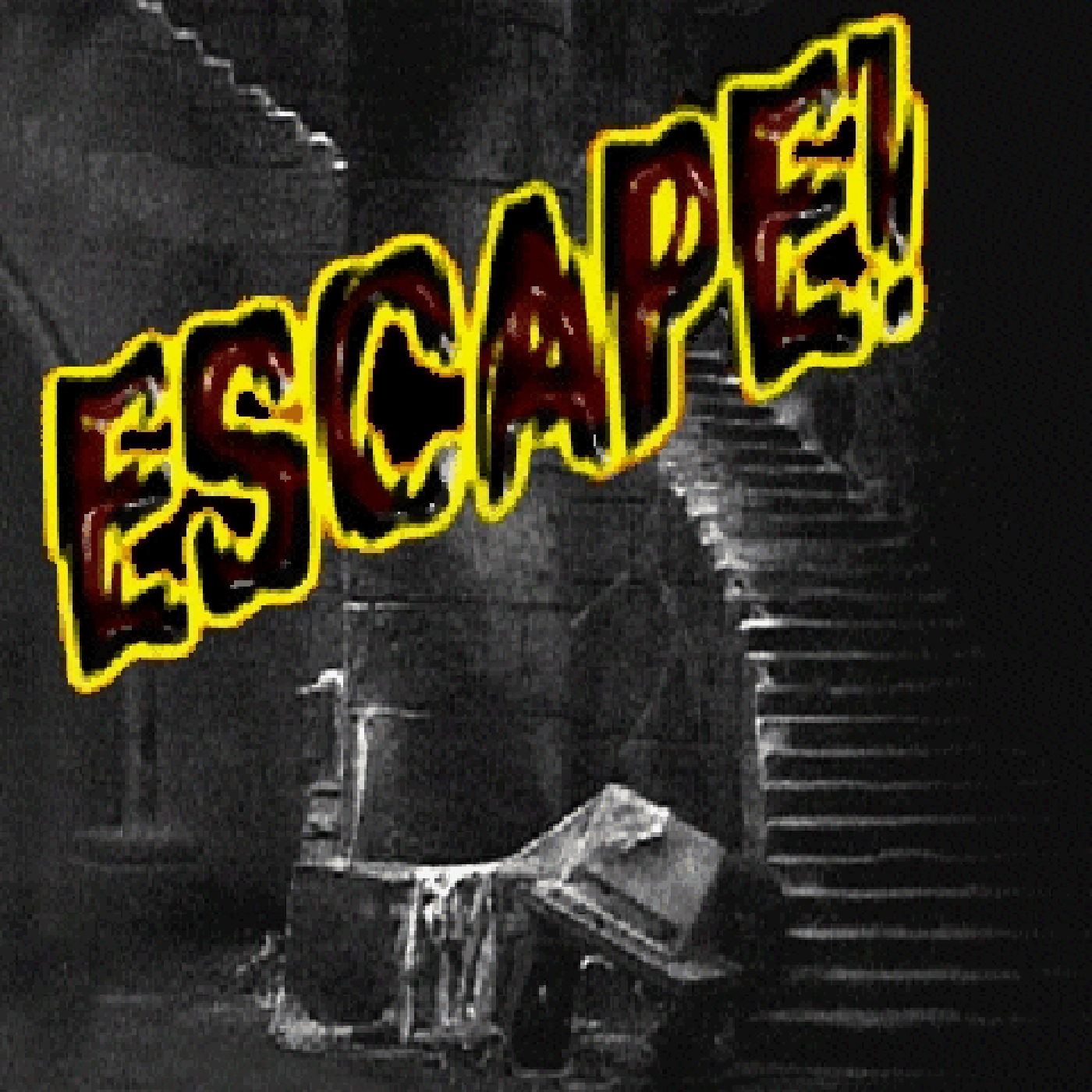 Escape - The Most Danerous  Game