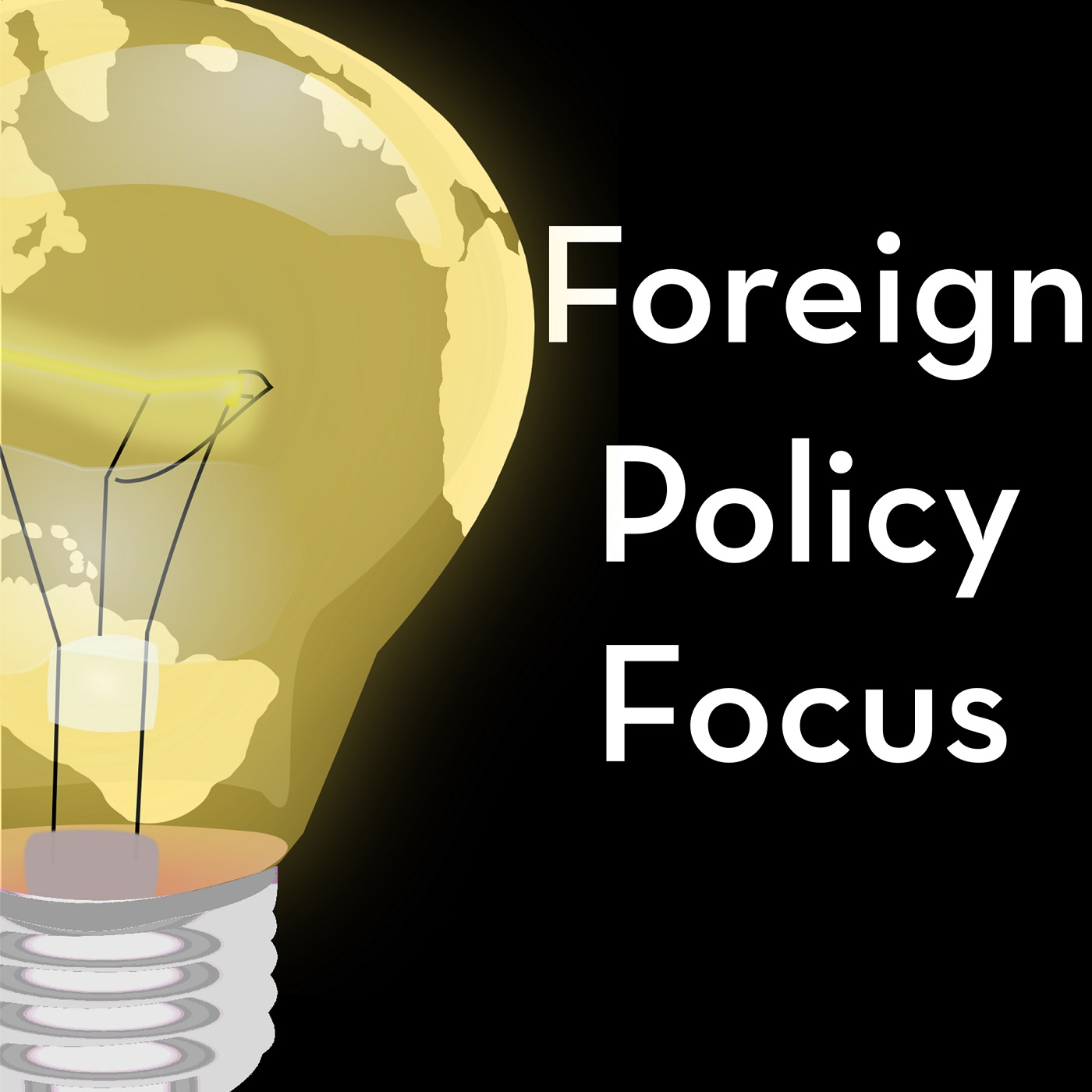 Foreign Policy Focus Podcast | Free Listening on Podbean App