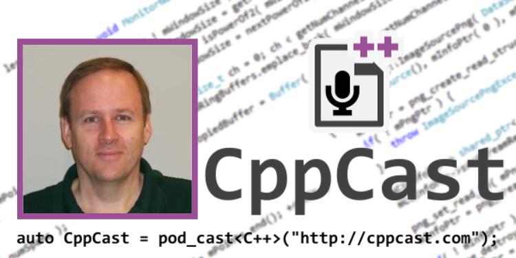 CppCast | Podbay