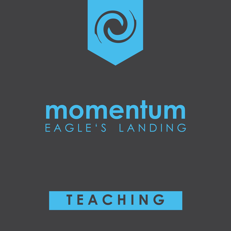 Momentum Eagle's Landing podcast