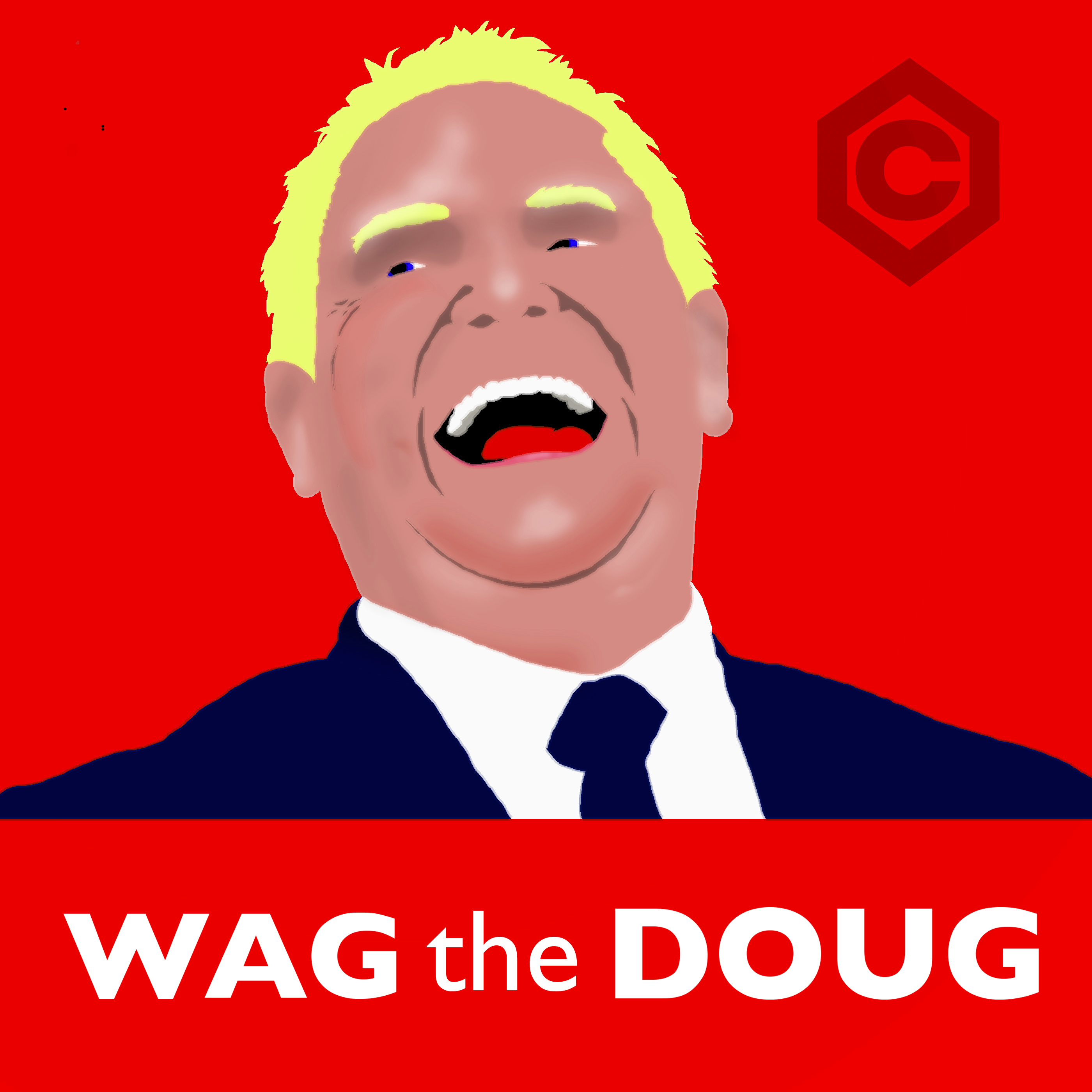 Wag The Doug Podcast - Listen, Reviews, Charts - Chartable
