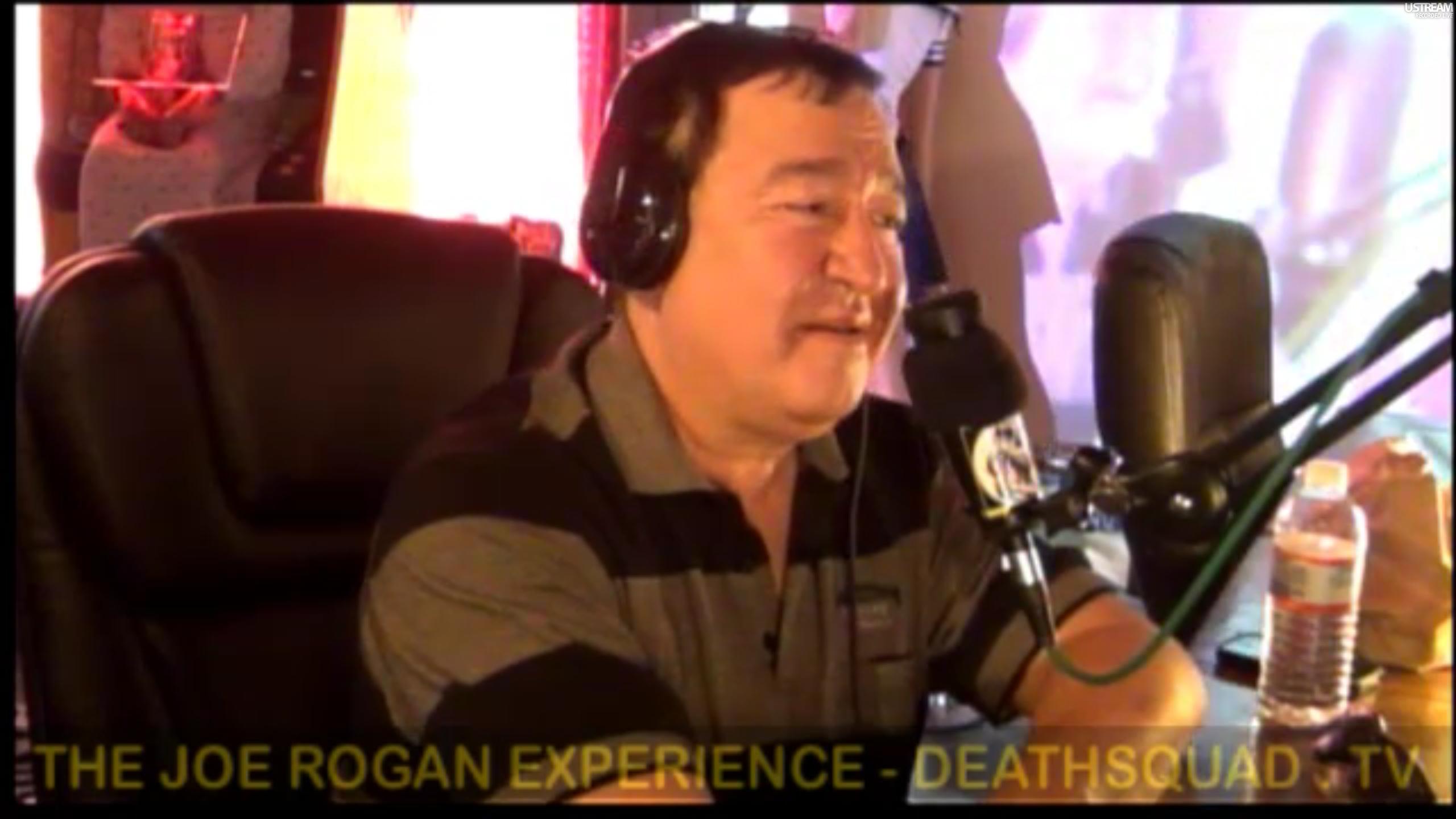 The Joe Rogan Experience #218 - Dom Irrera, Brian Redban