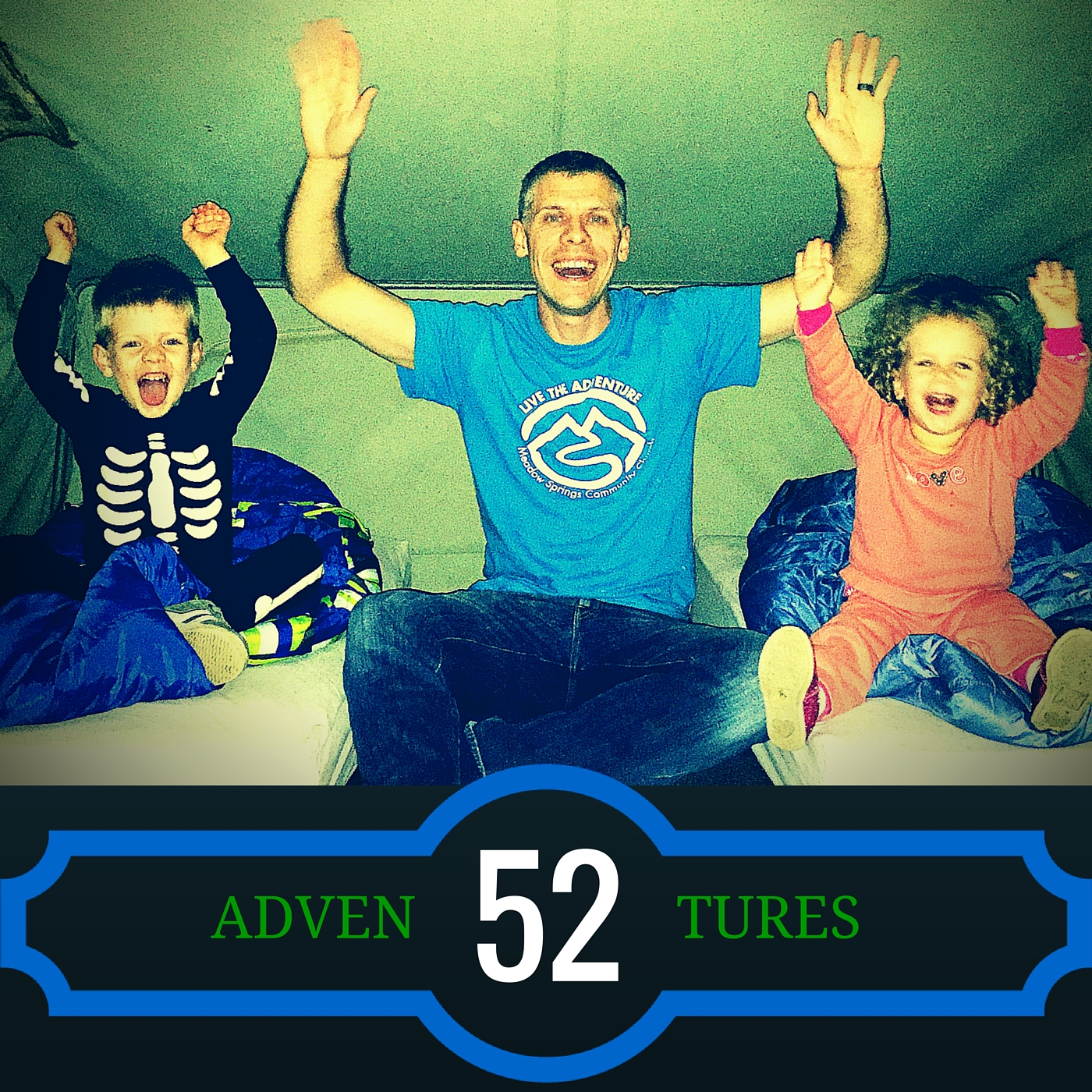 52 Adventures
