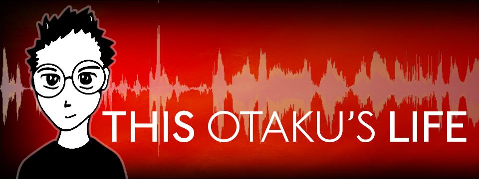 ThisOtakusLife (Show #393) an occupational hazard