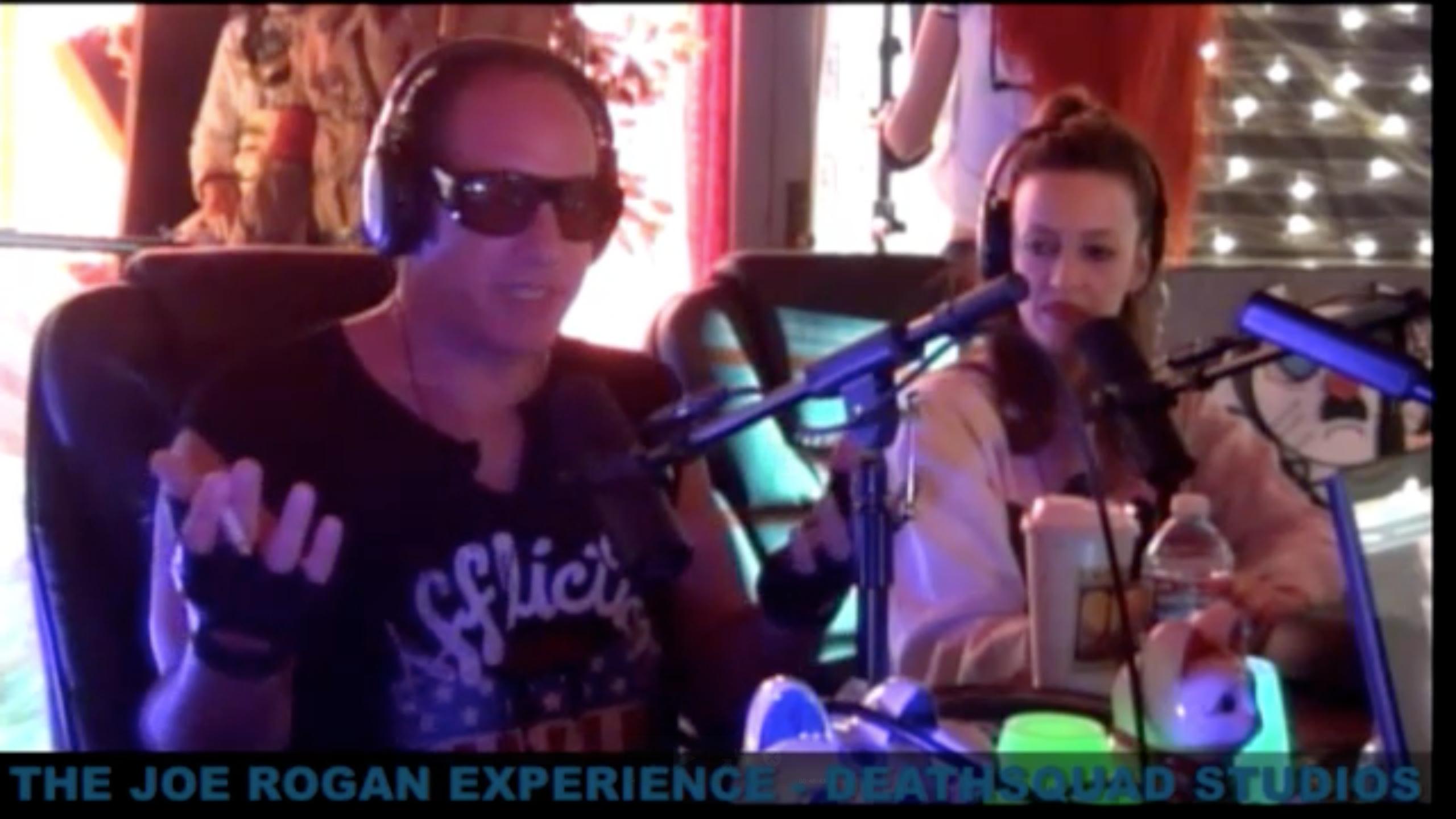 The Joe Rogan Experience #253 - Andrew Dice Clay, Max Silverstein, Eleanor J. Kerrigan, Brian Redban